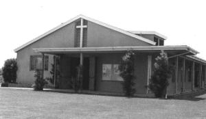EWUMC July 1957